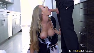 The Perfect Maid 2 With Nicole Aniston