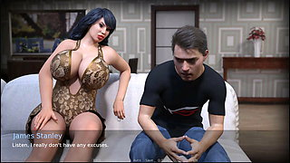 7 Island Domain - Ive fucked both woman in the house - 3 sum