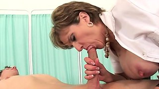 Unfaithful english milf lady sonia pops out her enorm92IQY