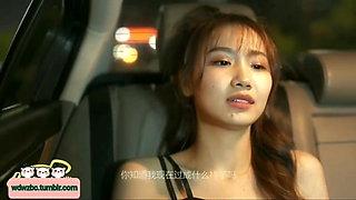Chinese model China AV China China sexy girl China AV