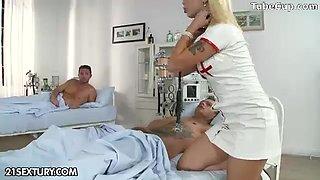 DAP Nurse