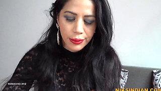 Indian Erotic Short Film Servant Ramu Uncensored