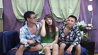 Korean Group Sex Amateur 2