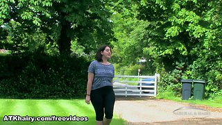 ATKhairy: Beryl - Amateur Movie