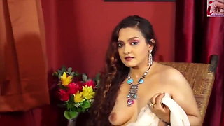 Bengali Seductress Dolon Majumdar Fingering In Shower