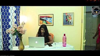 Indian Web Series Nuru Massage Season 2 Episode 2