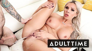 Hot MILF Squirter Nina Elle Really Wants That Cock