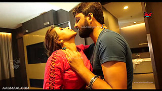 Indian Erotic Short Film Salwar Kameez Uncensored