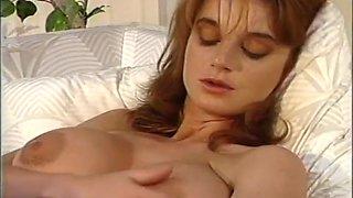 Sassy Blonde Gets Dick In A Retro Porn Film