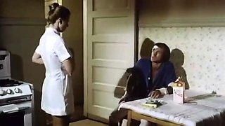 Nurse: forced by patient