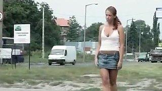 Hottest pornstar in crazy compilation, public xxx movie