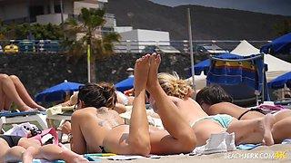 Tattooed Friends - BeachJerk