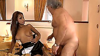 Having sex with an older guy