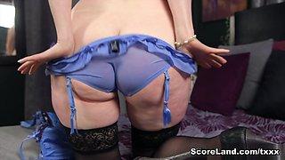 Milk-Filled Tits - Bebe Cooper - Scoreland