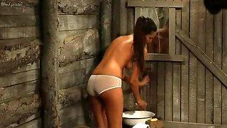 The Slave Huntress (2007)