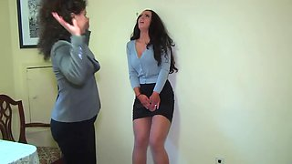 Office Whore