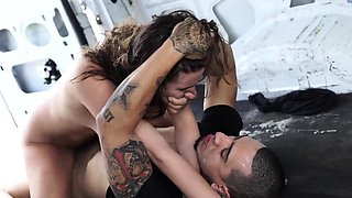 Pussy punishment first time This fresh generation of teenage