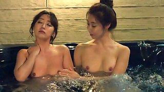 Park joobin sister&#039s younger husband