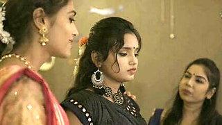 Desi kotha new web serial uncut scenes