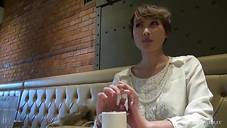 Japanese Housewife Casting Adult Video Recording And Sexual Affair With Haruka Yamada
