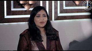 Indian Web Series Shikari Season 1 Episode 1