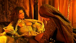 Maribel Verdu full nude