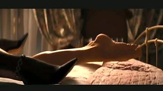 Margot Robbie Sex Scenes In The Wolf Of Wall Street