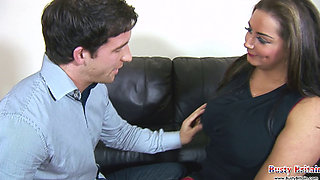 1080p Eliza Yates Fat BBW Big Boob Big Ass Loves Bouning Hard On Cock