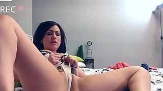 massage this mothers day she wants step-son and creampie big