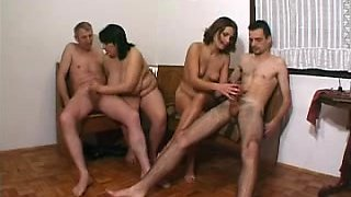 Russian Swingers Club 6
