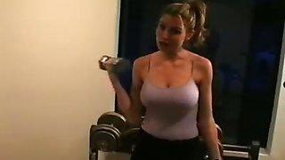 Smoking Hot Masturbation