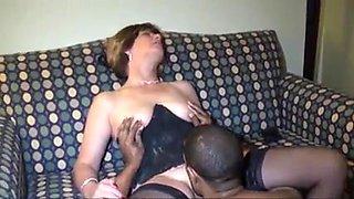 Amateur Mature Cuckold Wife Interracial