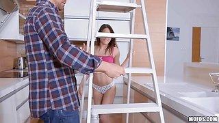 how to seduce a stepdad
