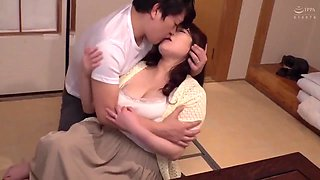 My Stepson - Horny Stepson And The Stepmom Who Cant Help Fucking Him Sumire Shiratori