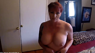 POV mom son morning routine [povfamily c0m] [FREE POV INCEZT]