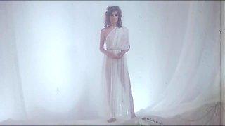 Angel On Fire - Angel Flirt