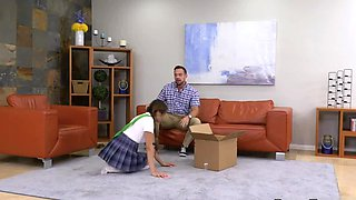 Taboo cumshot compilation xxx Forgetful Father Forgiveness