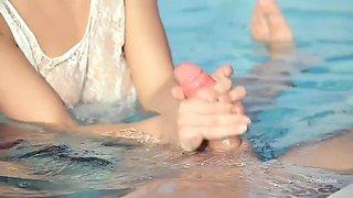 Hanna - Pool
