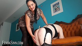 Mistress Ezada Sinn - From My Private Collection - A Ve