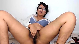 Hairy slut next door you have always dreamed to pound in ass
