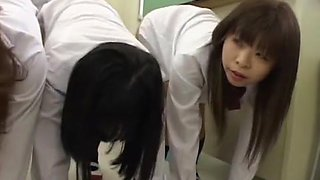 Crazy Japanese chick in Exotic Small Tits, Spanking JAV movie