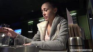 Czech Wife Swap 6 part 3