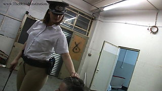 Mistress Jo. Hard Slapping.