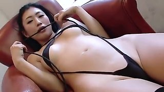Best Japanese model in Incredible JAV movie only for you