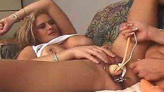 Uretra insertion