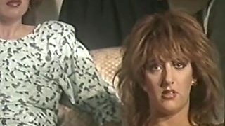 An American Nympho in London - 1988