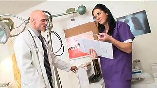 Nurse Jayden
