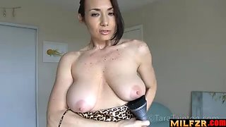 Mommy&#39s taboo needs (pov)