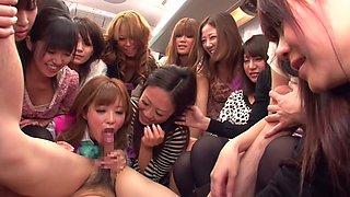Rina Kato, Nami Himemura, Yume Hasegawa, Rino Katagiri in 15 Junior Women Fan Thanksgiving part 5