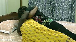 Indian Sexy Girl First Time Dating With Black Boyfriend